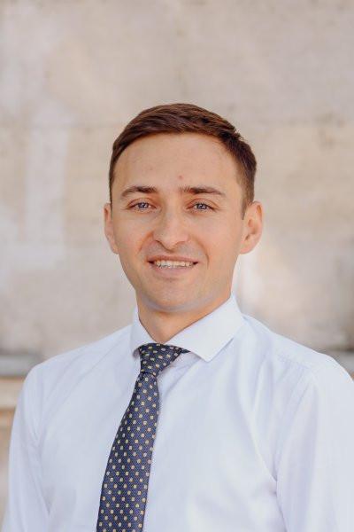 Victor Romanescu