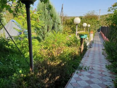 Casă în satul Cucuruzeni. Perfect pentru Agro-Business. 10 minute de la Orhei.