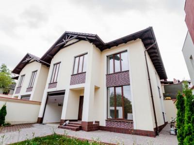 Casa individuală, linga Parcul Valea Morilor,posibil in rate