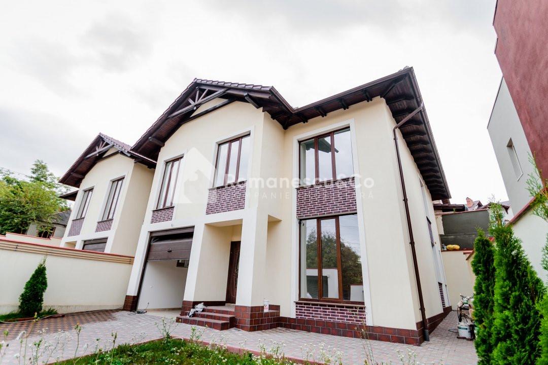 Casa individuală, linga Parcul Valea Morilor,posibil in rate  1