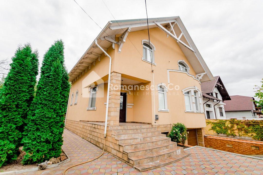 Casă individuală într-un cartier privat lîngă Pădurea Dumbravei! 2