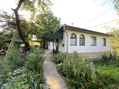 Уютный домик в 15 минутах от Кишинева