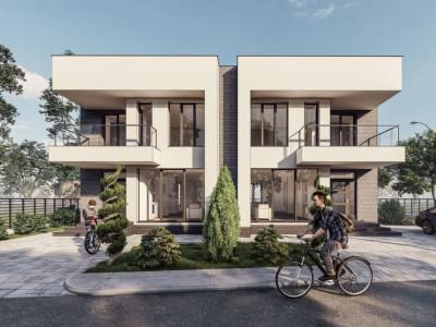 Duplex centru Ialoveni