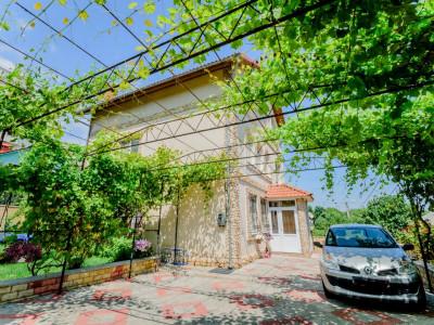 Продается дом на 5 комнат в секторе Ботаника, возможна в рассрочку