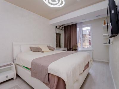 Casa. 250 m2. Botanica
