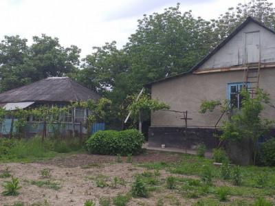 Дом в Дурлештах